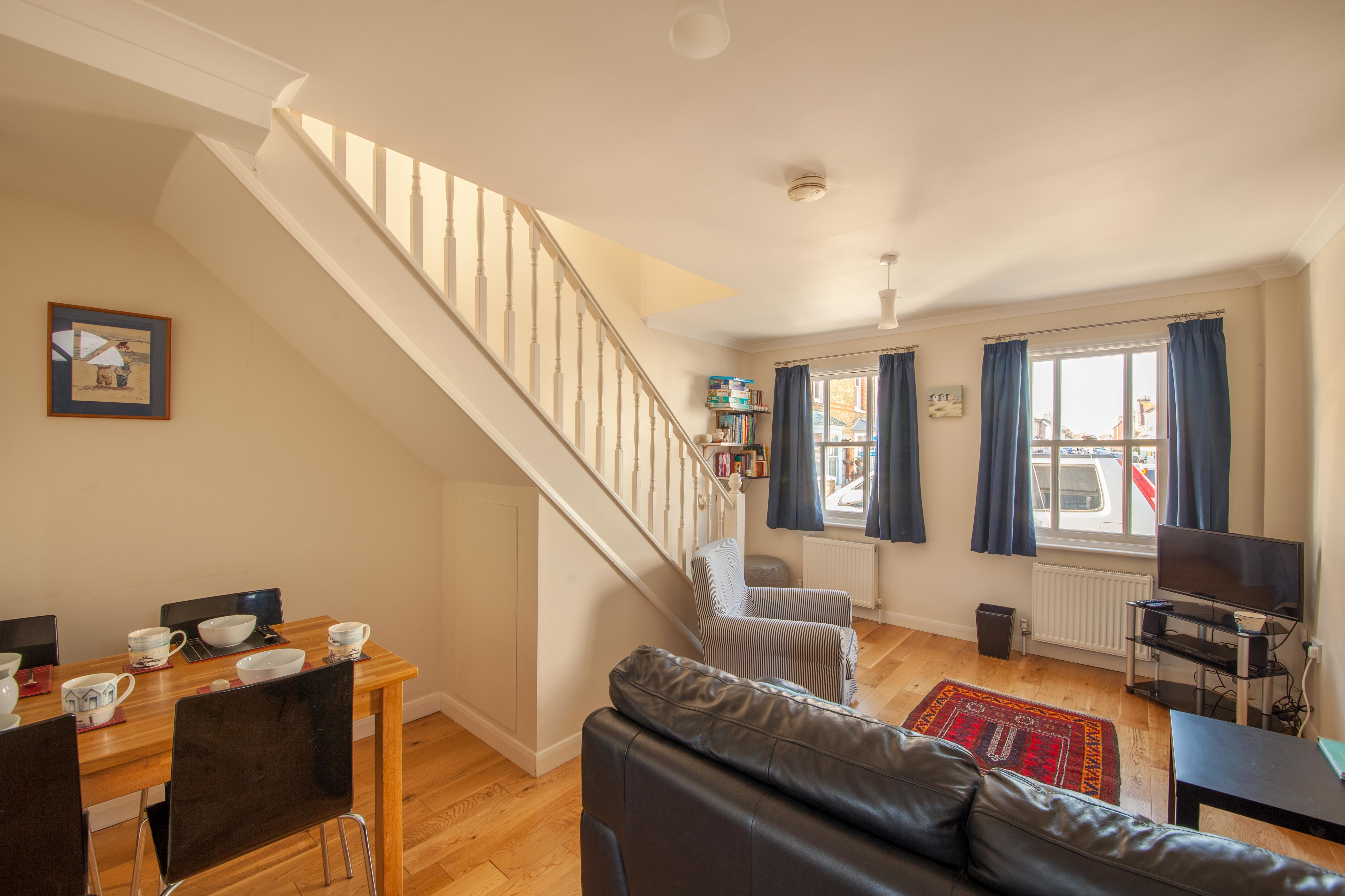 Whitstable Holiday Cottages And Homes