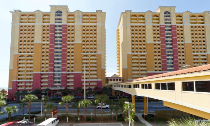 Calypso Resort Amp Towers In Panama City Beach Avroa